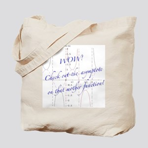 Mother Function Tote Bag