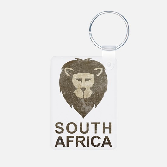 southafrica1 Keychains