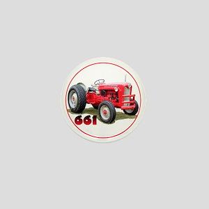 Ford661-C8trans Mini Button