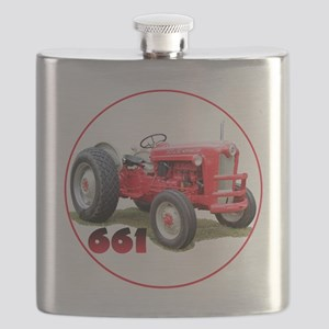 Ford661-C8trans Flask