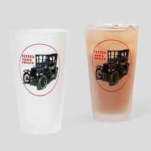 T-centerDoor-C8trans Drinking Glass