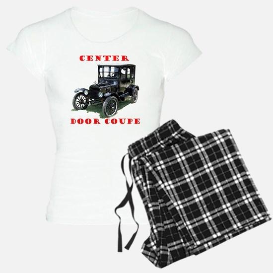 T-centerDoor-10 Pajamas