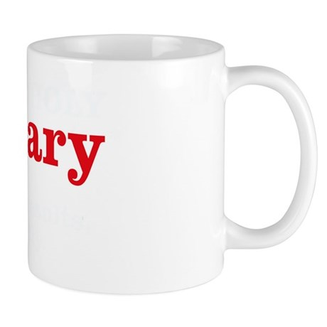 RxOSARY_dark Mug
