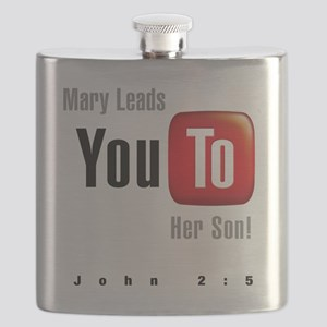 youtoLight Flask