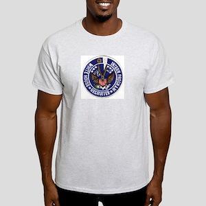 Presidential Intern Recruiter Ash Grey T-Shirt