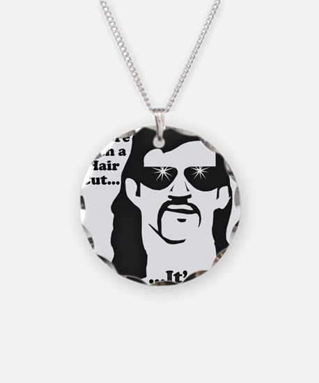 Mullet-Lifestyle Necklace