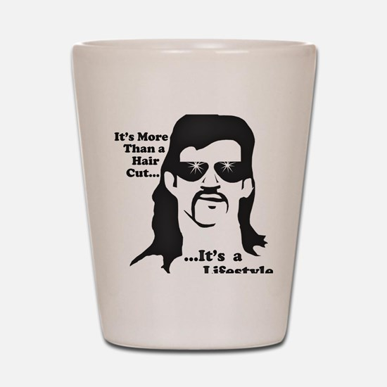 Mullet-Lifestyle Shot Glass