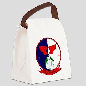 hc-3 Canvas Lunch Bag