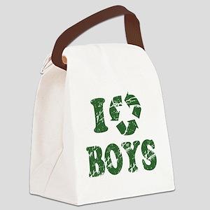 tshirt designs 0323 Canvas Lunch Bag