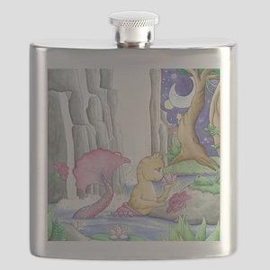 WaterGarden Flask