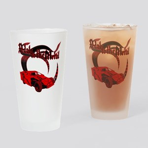 PTTM_DirtMod_Red Drinking Glass