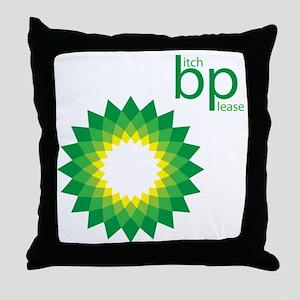 bp_2 Throw Pillow