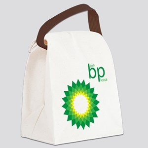 bp_2 Canvas Lunch Bag