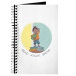 Read Know Grow Journal