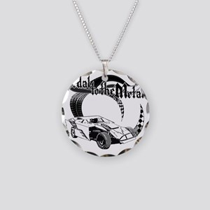 PTTM_DirtMod_NoWhite Necklace Circle Charm