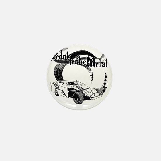 PTTM_DirtMod_NoWhite Mini Button