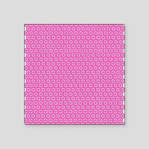 "kikko Square Sticker 3"" x 3"""