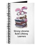 Reading Rabbit for Libraries Journal