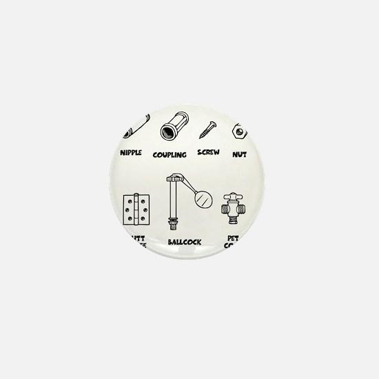 2-sexy-parts-LTT Mini Button