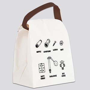 2-sexy-parts-LTT Canvas Lunch Bag
