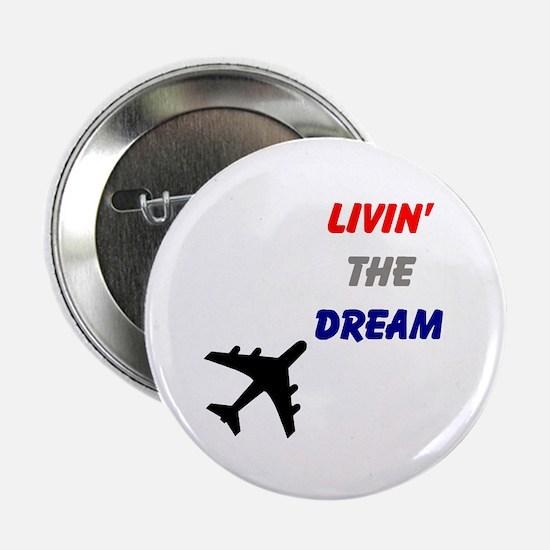 "Pilot or Flight Crew 2.25"" Button (100 pack)"