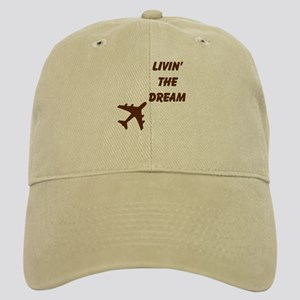 Living The Dream Cap BWN