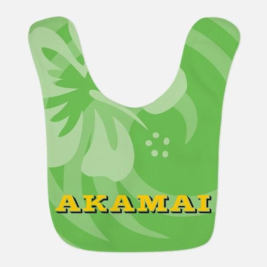 Akamai Bib