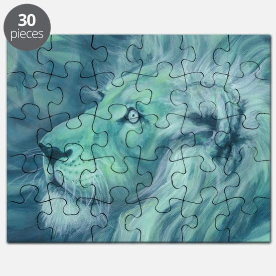 Firefly Puzzle