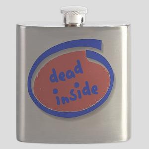 dead inside Flask