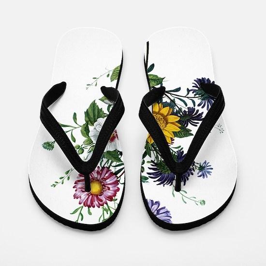 Jean Louis Prevost 9 Flip Flops