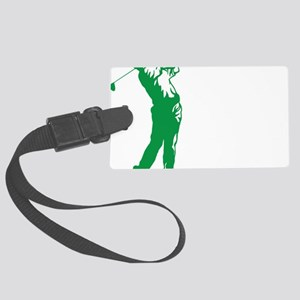 Drive It Like You Stole It copy Large Luggage Tag