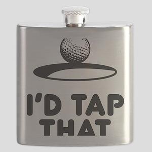I'd Tap That Flask