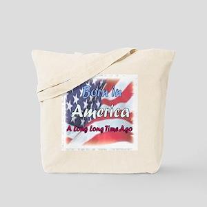 am.flag Tote Bag