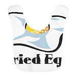 Fried Egg Bib