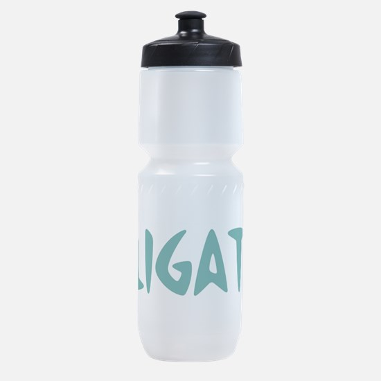 Alligator10x8.png Sports Bottle