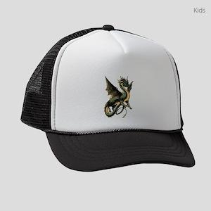dragon Kids Trucker hat