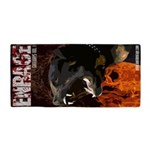 Enrage Gateways Beach Towel