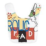 FrolicPad10 Bib