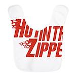 HotintheZipper10 Bib