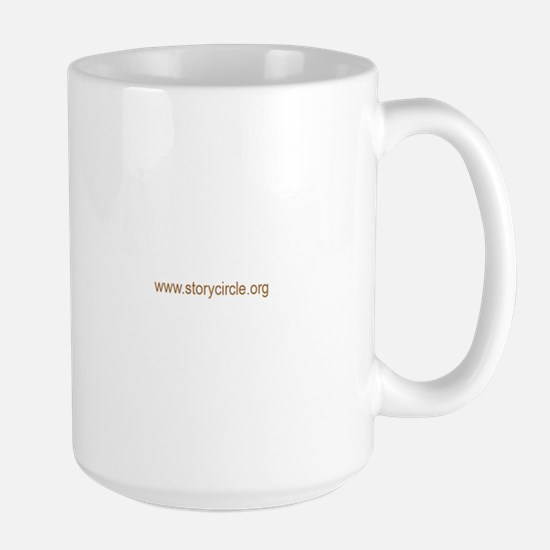 Revision Quote Mug Large Mug