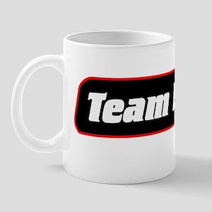 bumbersticker_teambanzai Mug