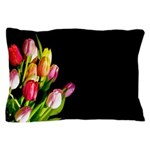 Tulips Pillow Case