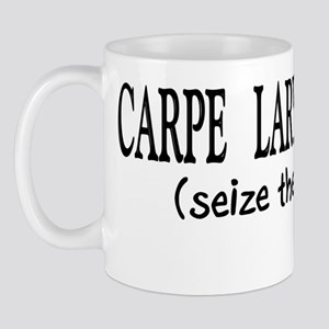 Carpe Laryngoscope Mug