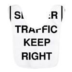 Slower Traffic 10 Bib