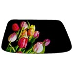 Tulips Bathmat