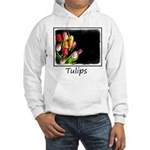 Tulips Hooded Sweatshirt