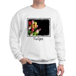 Tulips Sweatshirt