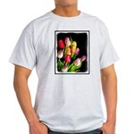 Tulips Light T-Shirt