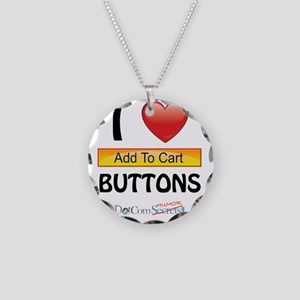 i-heart-add-cart-buttons-02 Necklace Circle Charm