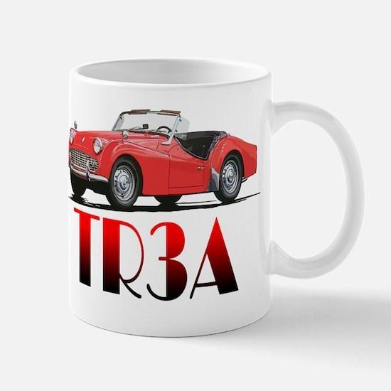 TriumphTR3A-10 Mug